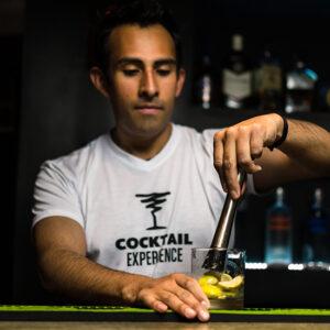 Dani Morales | Bartender Atlas