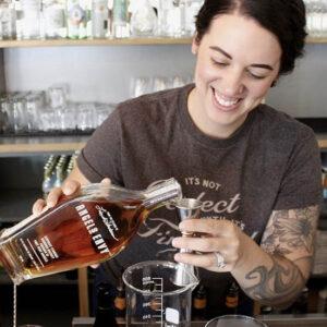 Caitlin Hooker | Bartender Atlas