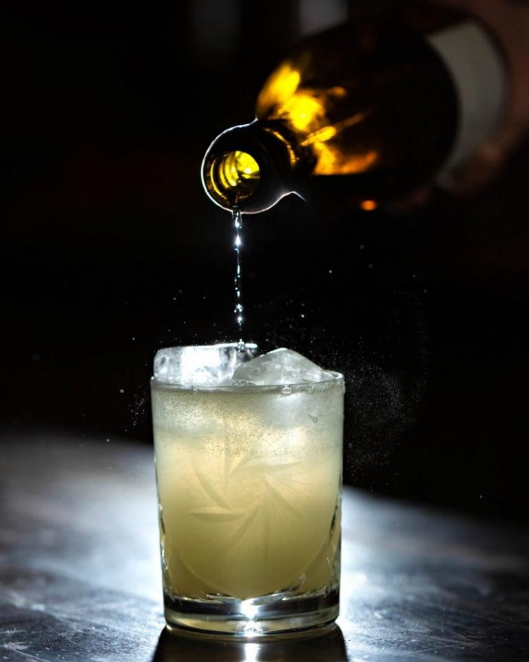 Spaggle It   Bartender Atlas
