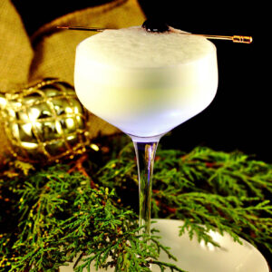 Cocktail: End of the World Delight | Bartender Atlas