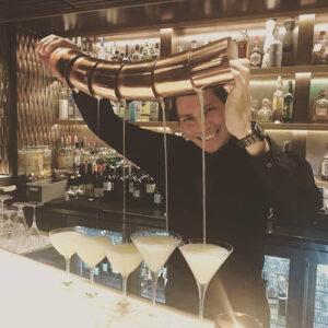 Hector Arias | Bartender Atlas