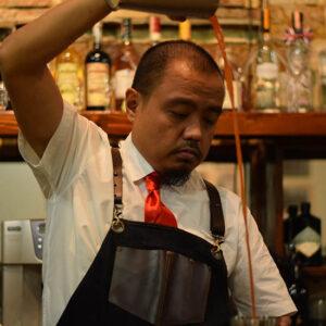 Richie Cruz | Bartender Atlas