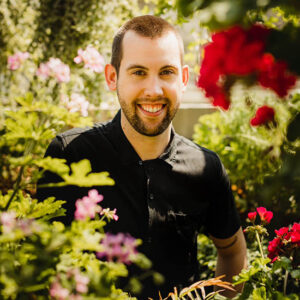 Aaron Hatchell | Bartender Atlas