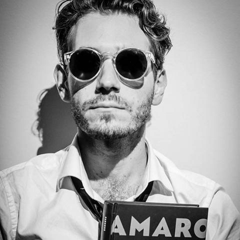 Alessandro Aureli | Bartender Atlas