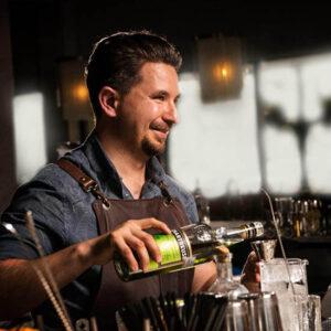 Jesse Torres | Bartender Atlas
