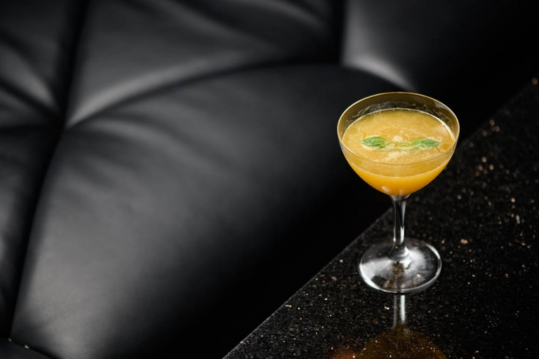 Cocktail: The Monarch | Bartender Atlas