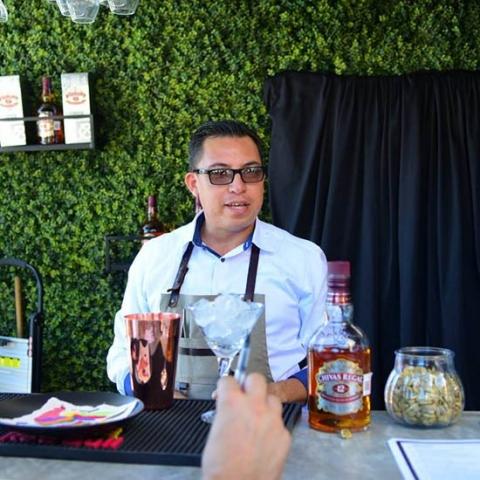 Carlos Miguel Rojas Zayas   Bartender Atlas