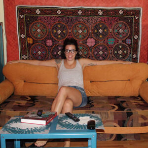 Breanne Perdeaux | Bartender Atlas