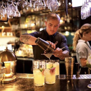 Jeremy Cheng | Bartender Atlas