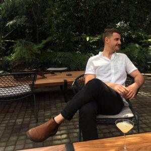 Samuel Kirk | Bartender Atlas