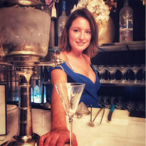 Stephanie Lamb | Bartender Atlas