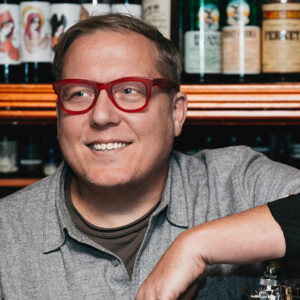 Sother Teague | Bartender Atlas