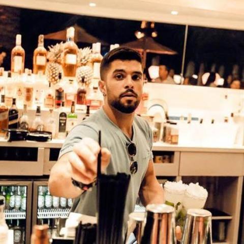 Bassem Fayad | Bartender Atlas