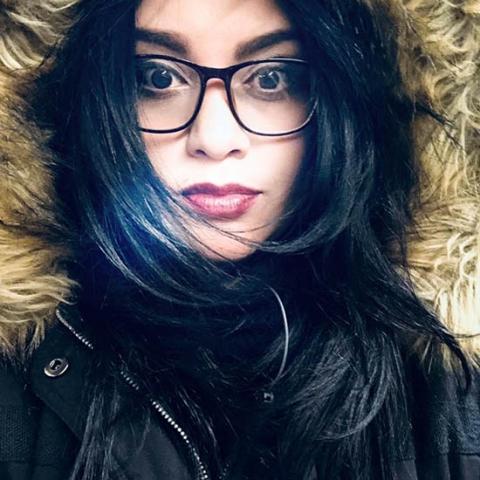 Adrianna Portillo  | Bartender Atlas