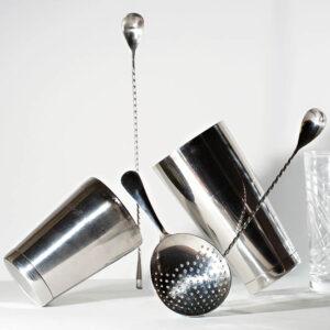 The Home Bartender: Technique | Bartender Atlas