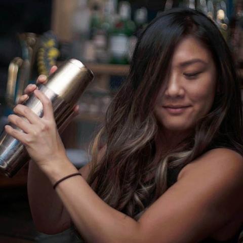 Amanda Chen | Bartender Atlas