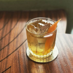 Cocktail: I'm Not Your Buddy, Pal | Bartender Atlas