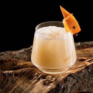 Cocktail: Lost in the Woods | Bartender Atlas
