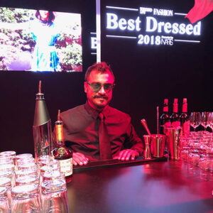 Samir Kakkar | Bartender Atlas