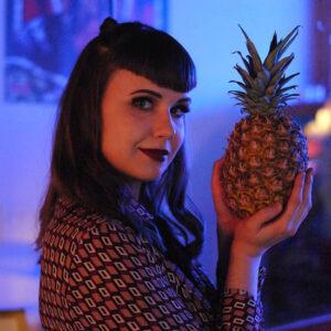Helen Panyushkina | Bartender Atlas