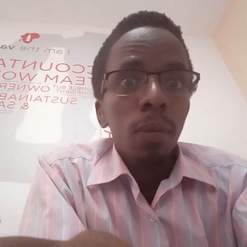 Eugene Nyaundi | Bartender Atlas