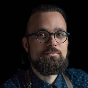 Jonathan Stanyard | Bartender Atlas