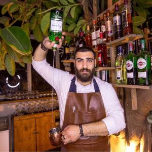 Elie Elias | Bartender Atlas