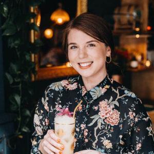 Ellie Rideout | Bartender Atlas