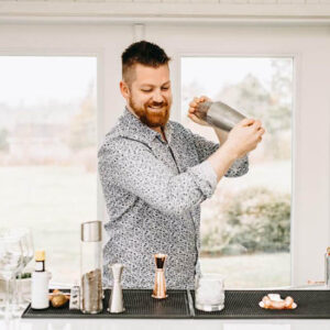 Chris Thibodeau | Bartender Atlas
