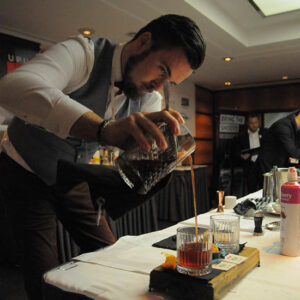 Petar Knezevic | Bartender Atlas