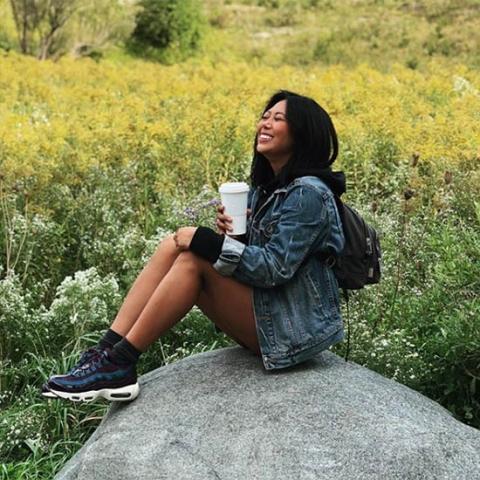 Jennifer Ly | Bartender Atlas