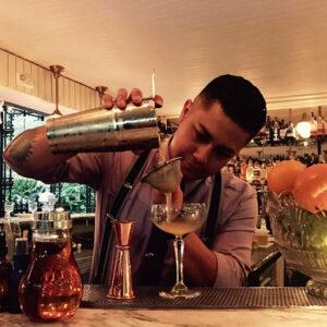 José Miguel Otalora | Bartender Atlas