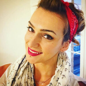 Meagan Hounsell | Bartender Atlas