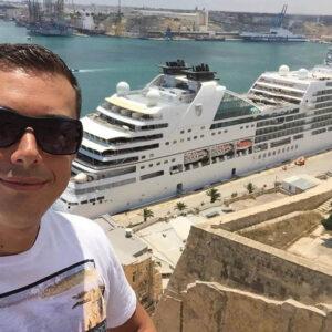 Armando Ascione | Bartender Atlas