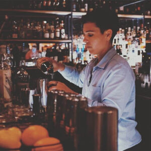 Taylor Bush | Bartender Atlas
