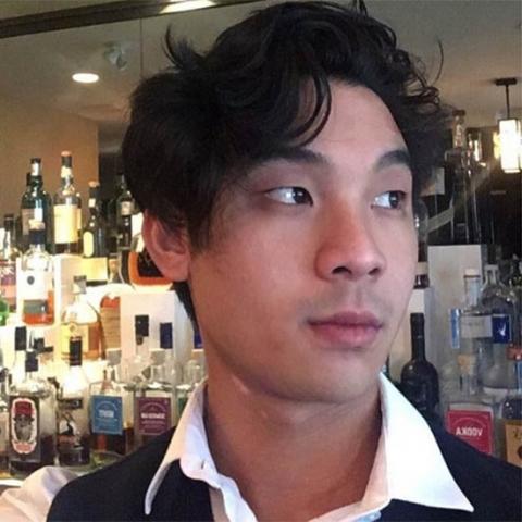 Danny Van Le | Bartender Atlas