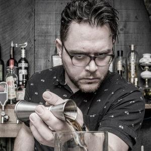 Kyle Hudson | Bartender Atlas