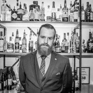 Bret Dodson | Bartender Atlas