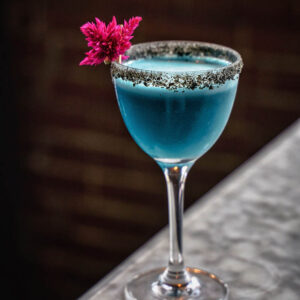 Cocktail: Devil and the Sea | Bartender Atlas
