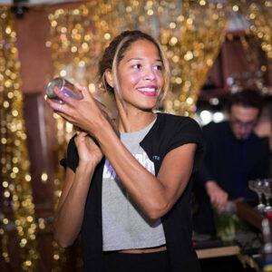 Marika Bouchard | Bartender Atlas