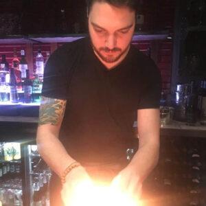 Tristan Davis | Bartender Atlas