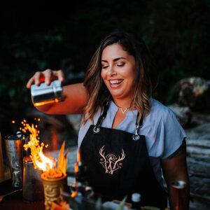 Violette Alaouze | Bartender Atlas