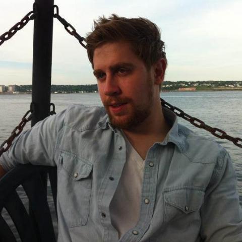 Jesse Gordon Mutch | Bartender Atlas
