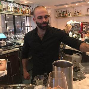 Rabie Diab | Bartender Atlas
