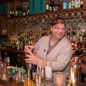 Steva Casey | Bartender Atlas