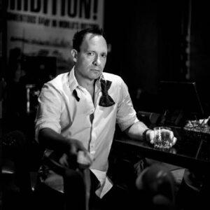 Kevin Brauch | Bartender Atlas