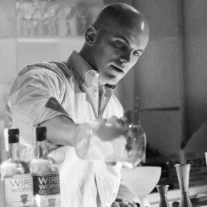 Sam Treadway | Bartender Atlas