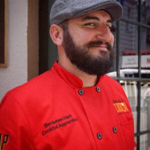 Benjamen Hart | Bartender Atlas