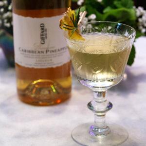 Cocktail: Bel Ami | Bartender Atlas
