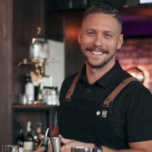 Kyle MacAskill | Bartender Atlas